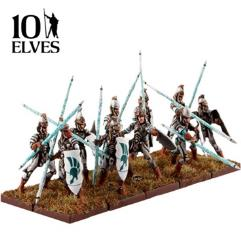 Spearmen Troop