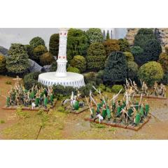 Elves One Player Battleset