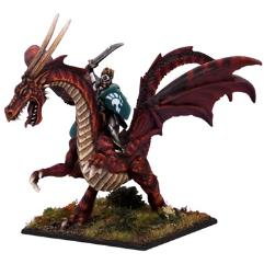 Lord on Battle Dragon