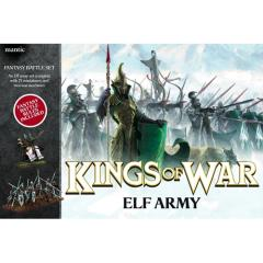 Elf Army - Fantasy Battleset (1st Edition)