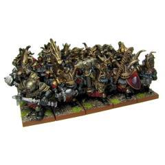 Black Souls Regiment