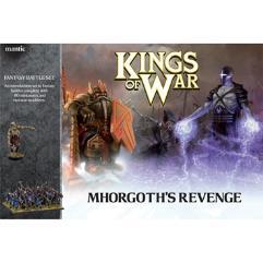 Mhorgoth's Revenge - Fantasy Battleset