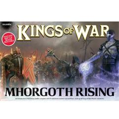 Mhorgoth Rising - Fantasy Battleset