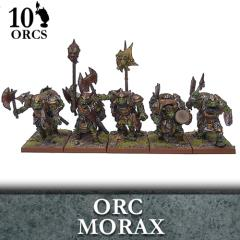 Morax Troop