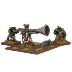 Goblin War Trombone