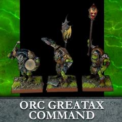 Greatax Regiment