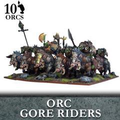 Gore Riders