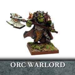 Orc Krudger