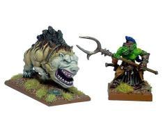 Goblin & Mawbeast