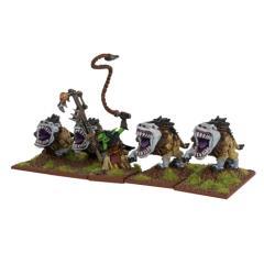 Goblin Mawbeast Pack