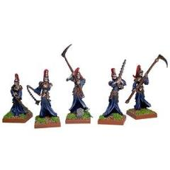 Wraiths (Resin)