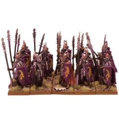 Spearmen Troop