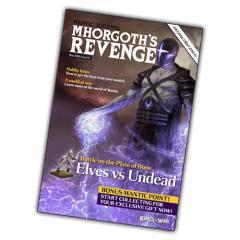 """#1 """"Mhorgoth's Revenge, Plain of Bone, Kingdom of the Elves"""""""