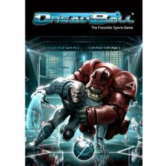 DreadBall Rulebook