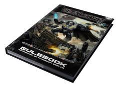 Rulebook - Skirmishes on Forsaken Worlds