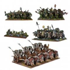 Orc Army Set