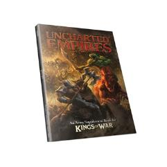 Uncharted Empires