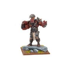 Grokagamok - Ogre Hero