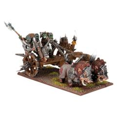 Orc Gore Chariot