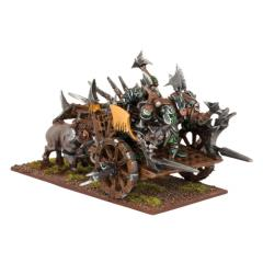 Orc Fight Wagon