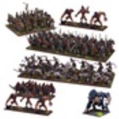 Undead Mega Army