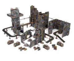 Battlezones - Industrial Quadrant