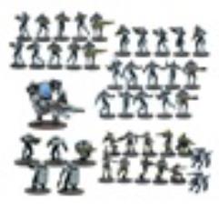 Enforcer Starter Force
