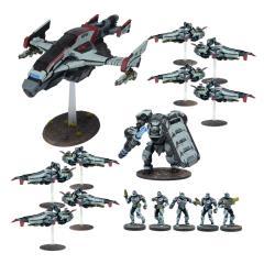 Enforcer Reserve Force