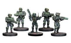 Ranger Sniper/Tanker Hunter Team