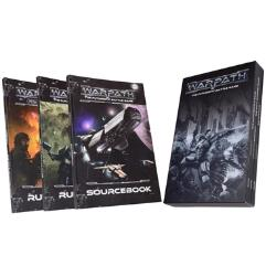 Warpath - Rulebook Collection