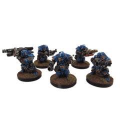 Drakkarim Team #1