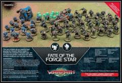 Fate of the Forge Star