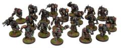 Orx Grunts Platoon