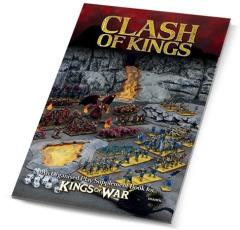 Clash of Kings - Organized Play Supplement