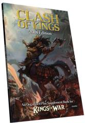 Clash of Kings - Organized Play Supplement (2018 Edition)