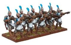 Crossbowmen Troop