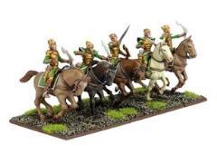 Silverbreeze Cavalry Troop