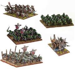 Goblin Army (2016 Edition)