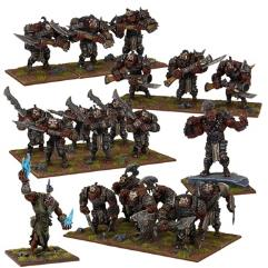 Ogre Army (2017 Edition)