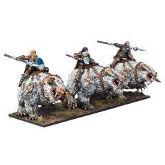 Frostfang Cavalry Regiment