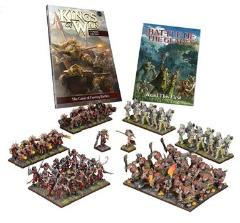 Battle of the Glades, The - Two-Player Battle Set