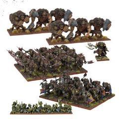 Orc Army (2017 Edition)