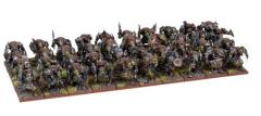 Ax Horde - 40 Orcs