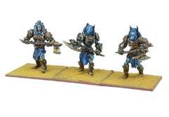 Enslaved Guardian Regiment