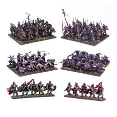 Undead Army (2nd Edition)