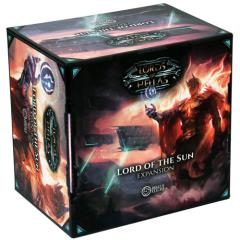 Lord of the Sun Expansion