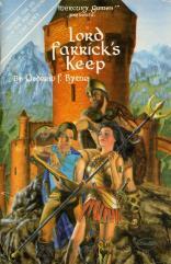 Lord Farrick's Keep