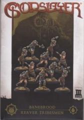 Reaver Tribesmen - Unit Box