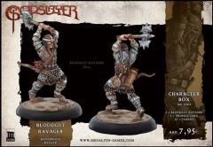 Bloodgut Ravager
