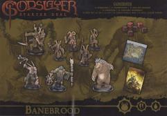 Banebrood Starter Deal
